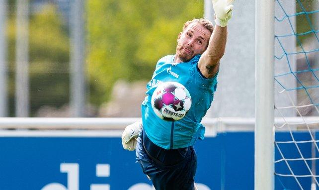 Schalke reagiert auf Schwolow-Absage | Schlägt Fährmanns Stunde?