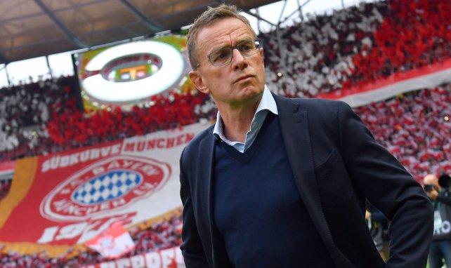 Keine Schalke-Rückkehr: Rangnick sorgt für Klarheit