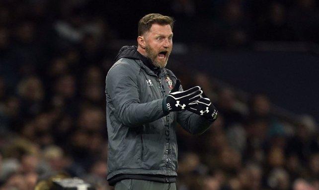 Southampton: Hasenhüttl fordert Transfers
