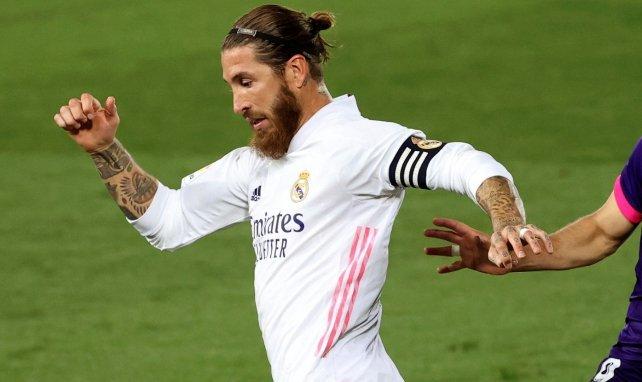 Clásico: Real-Quartett fehlt – Ramos fit