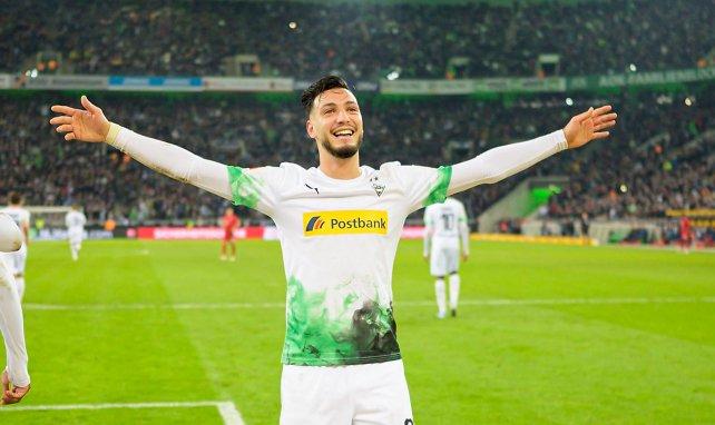 Medien: Lyon denkt an Bensebaini