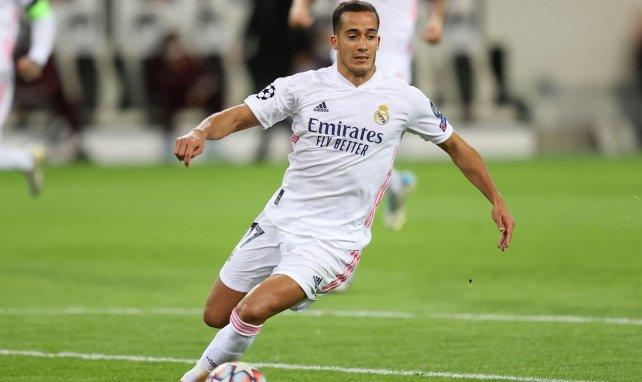Real: Saison-Aus für Vázquez