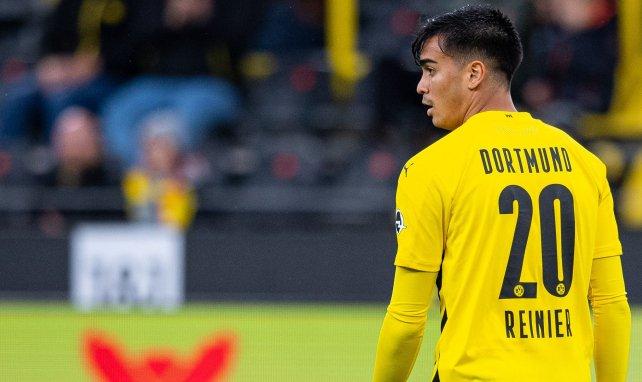 BVB: Reinier will bleiben