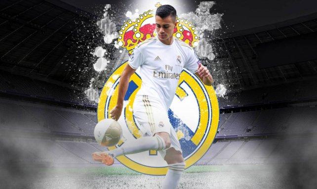 Reinier wechselte im Winter für 30 Millionen zu Real Madrid