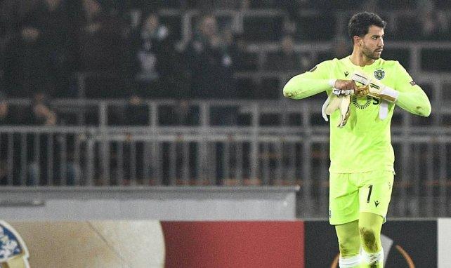 Hertha: Ribeiro als Jarstein-Erbe?