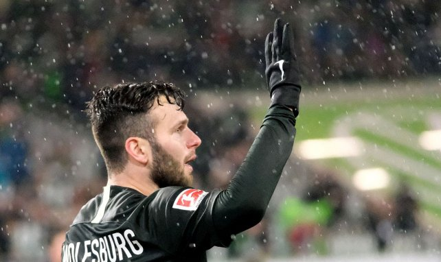 Wolfsburg längerfristig ohne Steffen