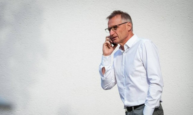 Reschke verlässt Schalke
