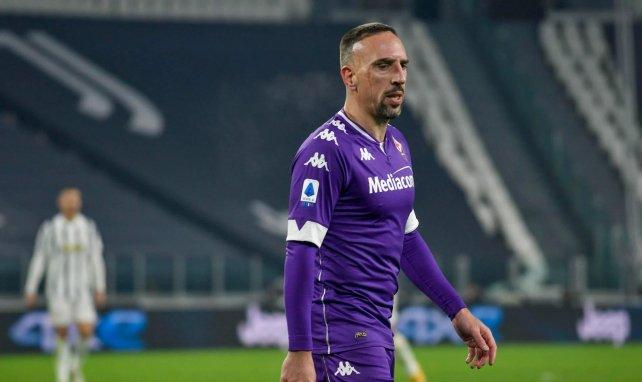Florenz: Ribéry-Verbleib mit Abzügen?