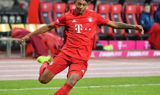 FC Bayern: Vier Interessenten für Richards