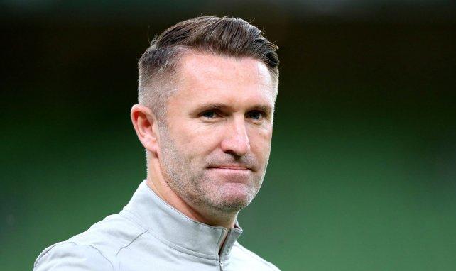 LA Galaxy: Weg frei für Keane?
