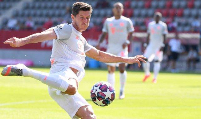 Vertrag geleakt: Wie Real die Bayern bei Lewandowski ausstechen wollte