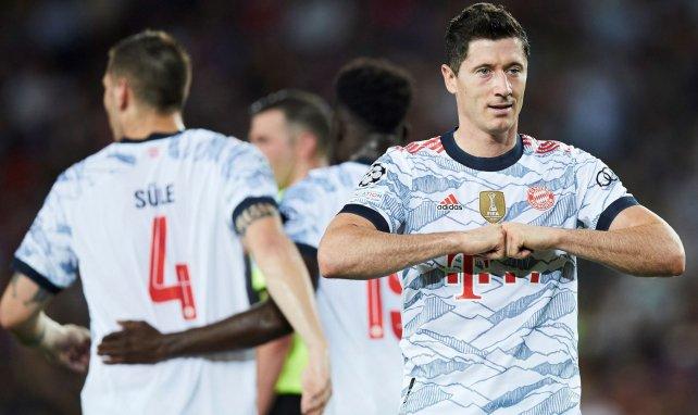 FC Barcelona - FC Bayern 0:3 | Die Noten zum Spiel
