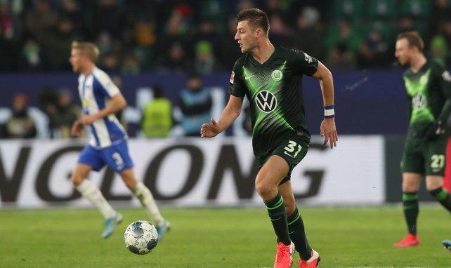 Ablösefrei: Knoche zum HSV?