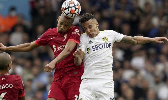 Barça versuchte es bei Rodrigo