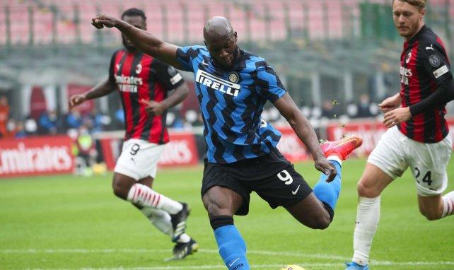 Inter räumt mit Lukaku-Gerüchten auf