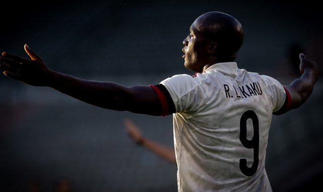 Inter: Hohes Preisschild für Lukaku