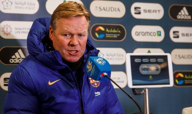 Koeman-Entlassung wäre teuer für Barça