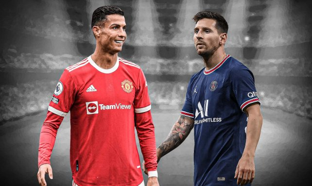 Messi vs. Ronaldo – der Saisonstart im Vergleich