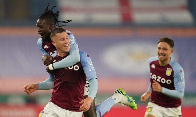 Bleibt Barkley bei Aston Villa?