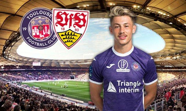 VfB Stuttgart: Mislintat hat Rouault im Blick