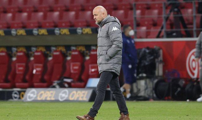 Schröder neuer Sportdirektor auf Schalke