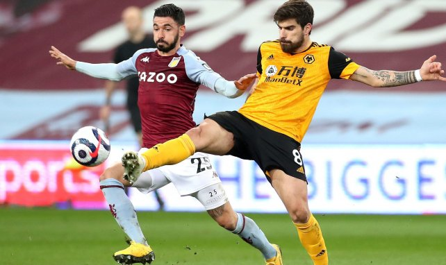 United bei Neves in der Pole Position