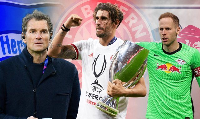 Transfer-Rückpass: 18 Klubs, 18 News