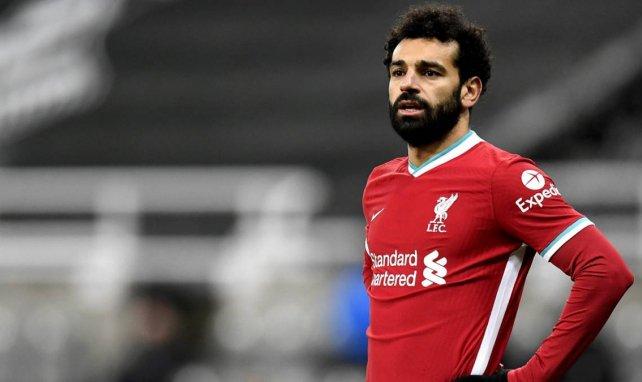 """Klopp: Salah """"wird hoffentlich lange bleiben"""""""