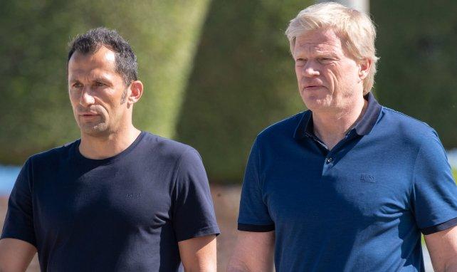 Vier Neue: Tausch-Deals beim FC Bayern?