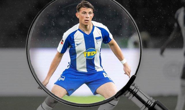 Hertha-Debütant Samardzic schon im Fokus von Europas Elite