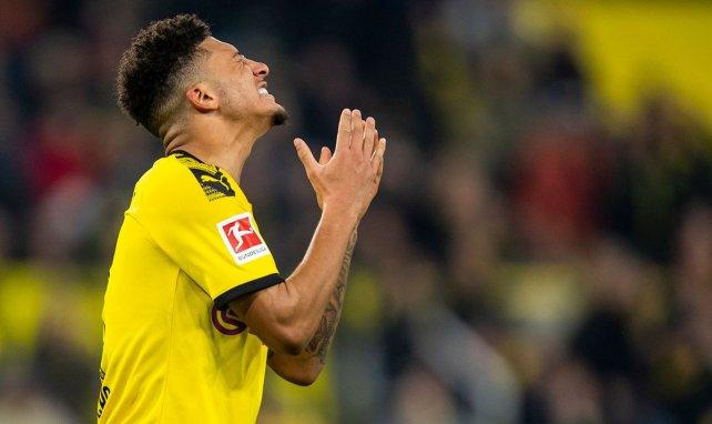 Sancho-Ablöse: BVB bleibt stur