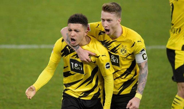 """BVB: Abgang von Sancho """"so gut wie sicher"""""""