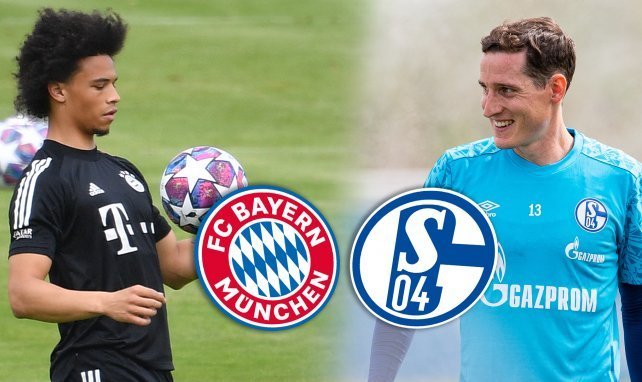 Bayern - Schalke: So könnten sie spielen