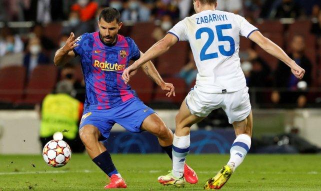 PSG: Messi setzt sich für Agüero ein