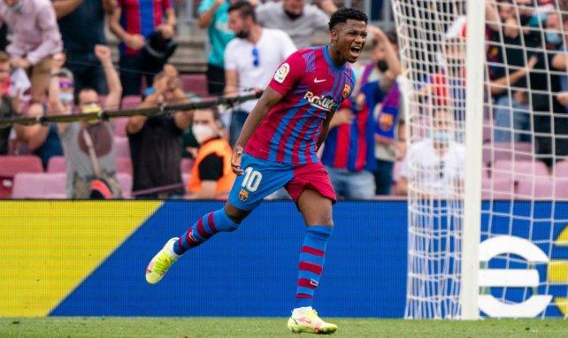 Barça: Viermal Grund zur Freude