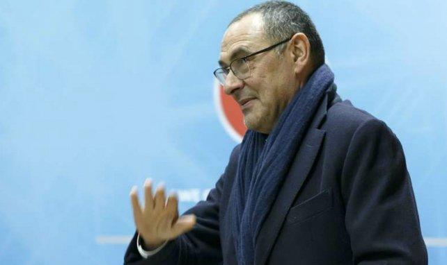 Juventus entlässt Sarri