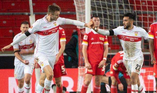 Star-Verkäufe: VfB winken weitere 54 Millionen