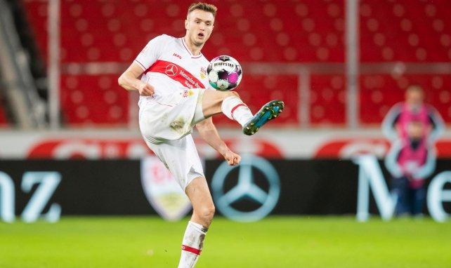 Haaland-Nachfolge: Passt Kalajdzic zum BVB?