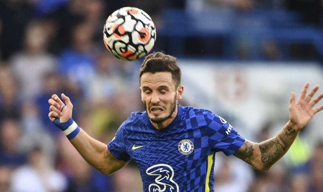 Chelsea: Keine Pläne mit Saúl