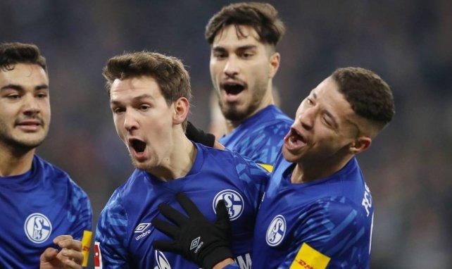 Auch Schalke verzichtet auf Gehalt