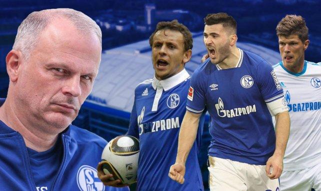 Schalkes Jagd auf die Ex-Stars: Verzweifelt, aber überlebenswichtig?