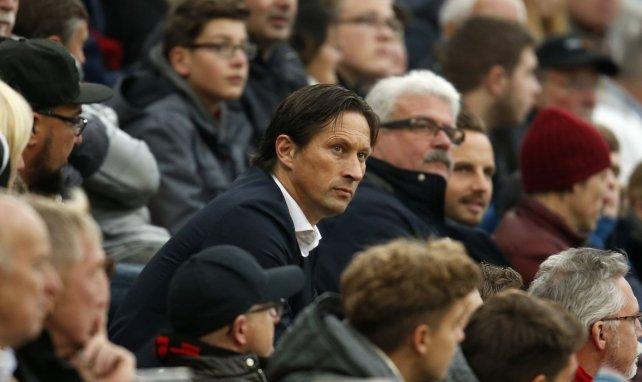 Offiziell: Schmidt neuer Eindhoven-Coach