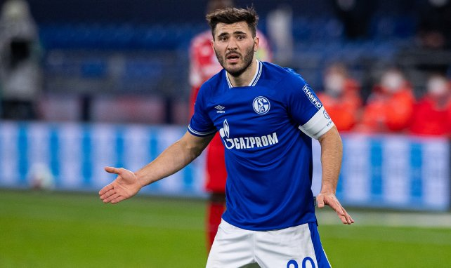 Kolasinac Thema in Rom