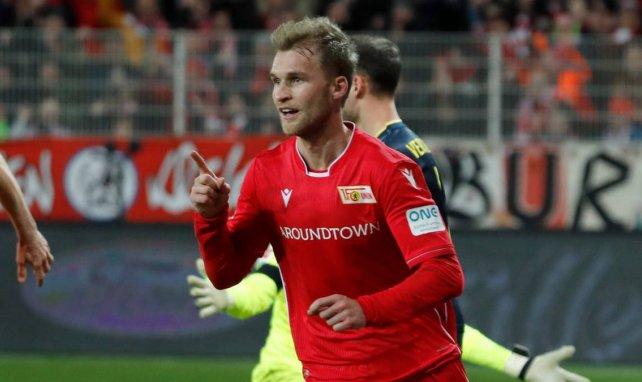 Medien: Schalke-Interesse an Andersson – Union hofft auf England