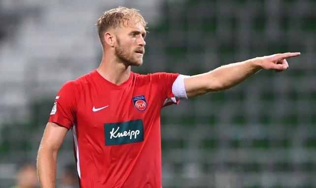 Nach Relegationspleite: Griesbeck wechselt in die Bundesliga