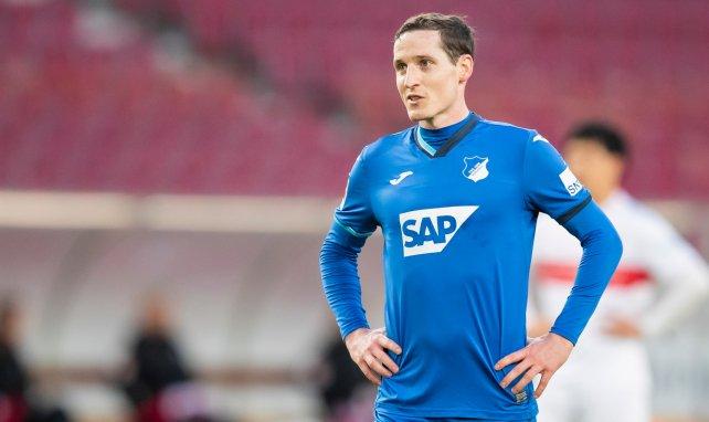 Hoffenheim: Hopp muss Rudy-Rückkehr absegnen