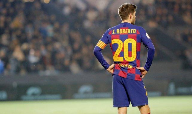 Roberto: Nur ein Ziel kommt infrage