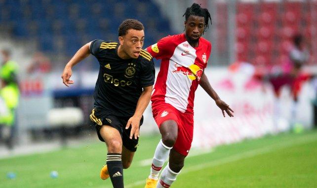 Dest-Deal: Bayern vor finaler Einigung mit Ajax?