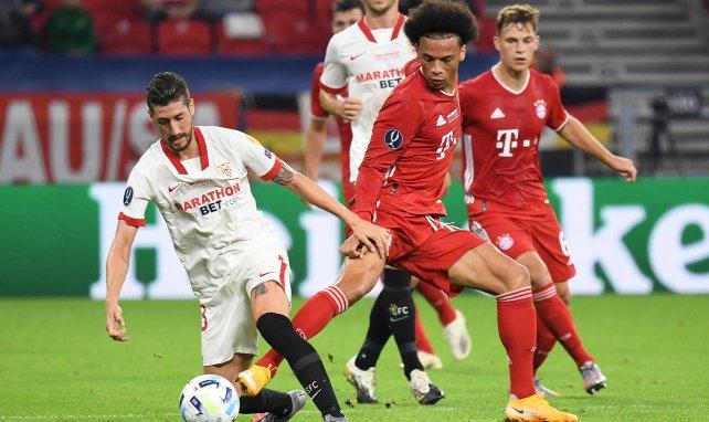 FC Bayern: Sané-Comeback steht bevor