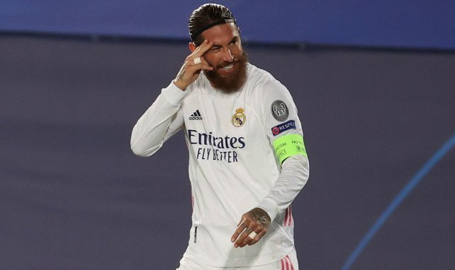 Bericht: Ramos will Real verlassen